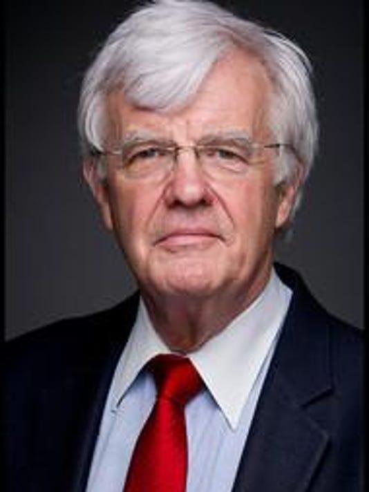 Albert R Hunt