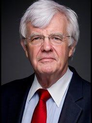 Albert R. Hunt is a Bloomberg View columnist.