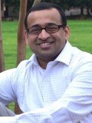 Vijay Rangachari