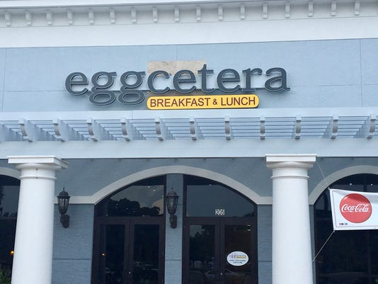 Eggcetera Fort Myers