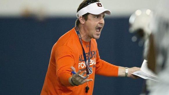 "Will Muschamp will bring his ""Coach Boom"" approach"