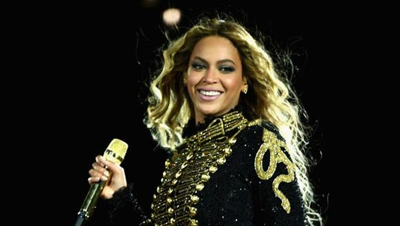 """the life and musical achievements of the american artist beyonce (l-r) bessie smith, beyonce and aretha franklin mary j blige has criticised beyoncé for being """"groomed to be a pop artist"""" music news » women's life."""