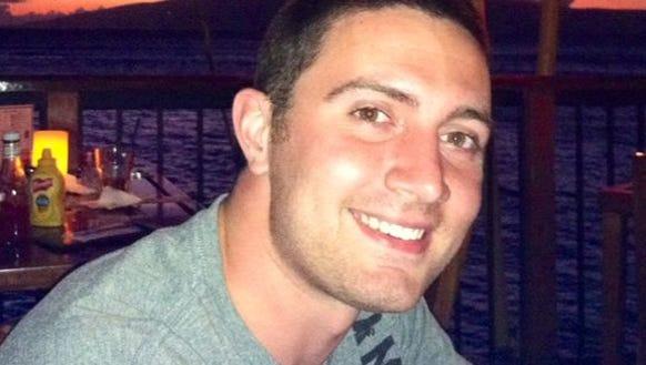 Auroa theater shooting victim - and hero - Alex Teves