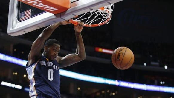 JaMychal Green is hosting a basketball clinic Saturday