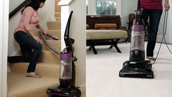 Clean reliably and affordably.