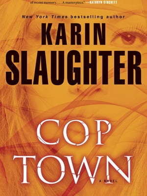 'Cop Town' by Karin Slaughter