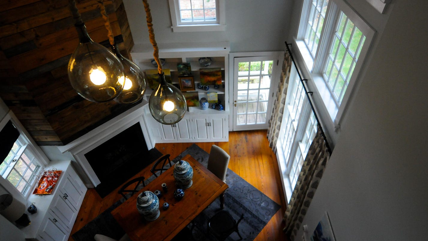 decorator show house opens friday in old new castle