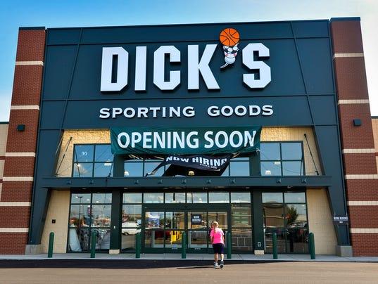 Dick Sporting Goods 106