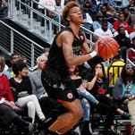 Romeo Langford says he's in 'home stretch' of making choice between Kansas, IU, Vanderbilt