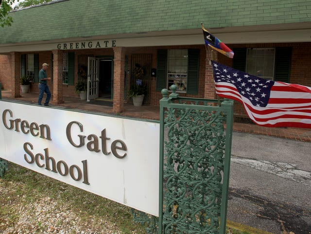 Green Gate School closes, ends 50-year history
