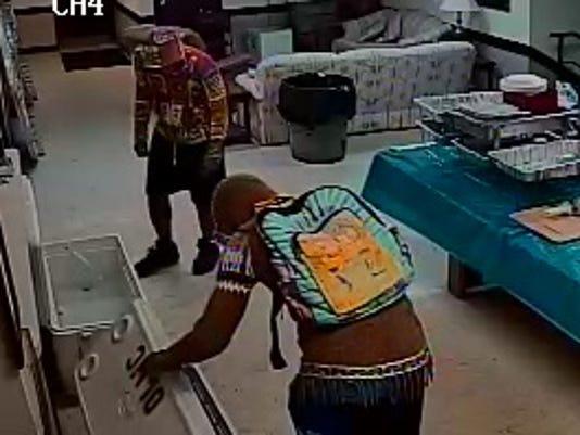 Verplanck burglars