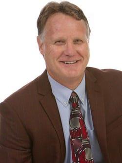 Dr. Roger C. Ashmore, MD