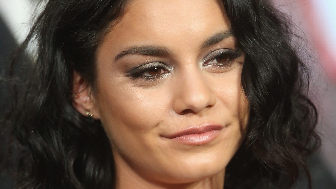 Celebs Fans Tweet Sympathy Support To Vanessa Hudgens