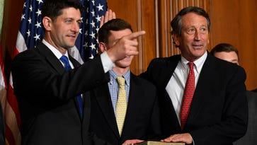 Primaries: Trump-backed Republican defeats Rep. Mark Sanford in South Carolina; women roar
