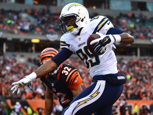 Chargers Hand Bengals First Home Loss Head To Denver Next