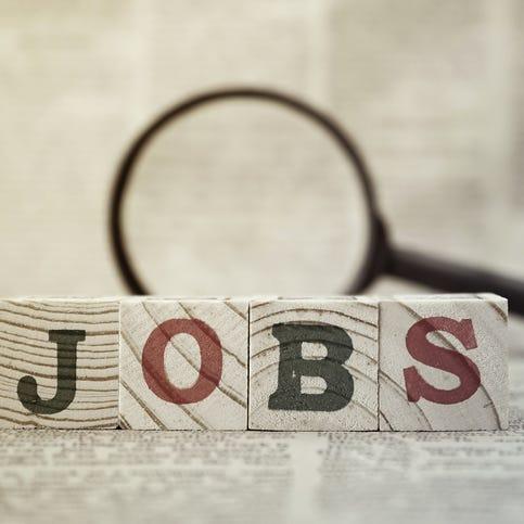 Binghamton, Elmira job counts show signs of improvement
