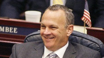 Richard Corcoran Land O' Lakes  Speaker of the Florida House