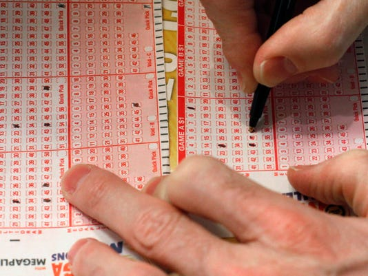 AP ILLINOIS LOTTERY A FILE USA IL