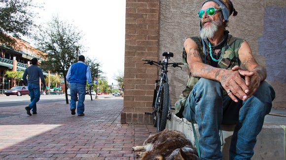 Tempe homeless ordinance