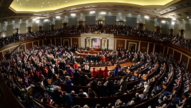 The 2014 State of the Union Address.