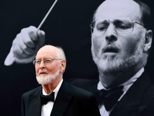 "In February, MSO audiences will be transported to a galaxy far, far away when the Pops series features music from all nine ""Star Wars"" films composed by John Williams."