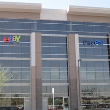 PayPal and eBay employ about 2,000 workers in a building leased in Chandler's Price Road Corridor, an appealing area for investors.