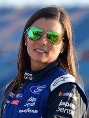 Danica Patrick will compete in the Daytona 500 and