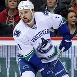 Vancouver Canucks forward Zack Kassian had 29 points and 124 penalty minutes last season.
