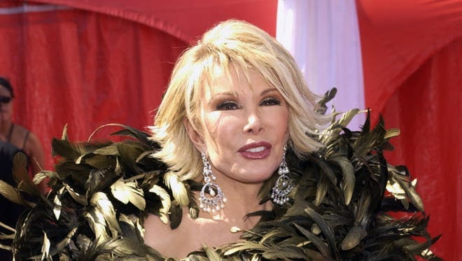 Low blood oxygen and ultimately brain damage killed Joan Rivers, says the New York medical examiner's office.