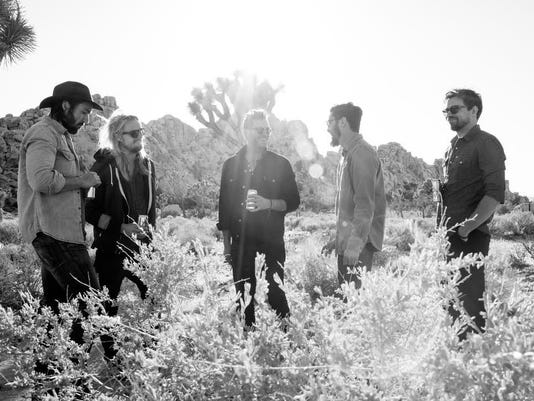 grizfolk pr photo