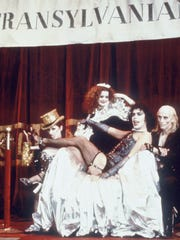 The Rocky Horror Picture Show returns to Salem on Saturday,