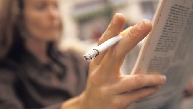 Third-hand tobacco exposure results in greater risk of asthma and other allergic health conditions.