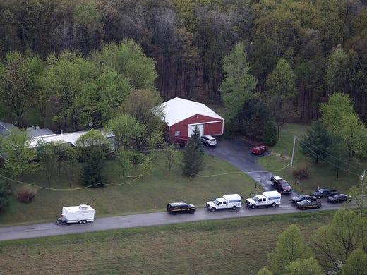 Rhoden family murders: 5 things to know about the case in