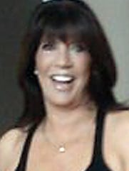 Michael Graham's mother, Sheila Kearney Graham.