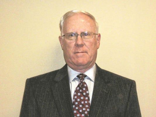 Randy Hutchinson - 12709183