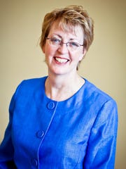Susan Wolff, CEO and dean, Great Falls College Montana State University