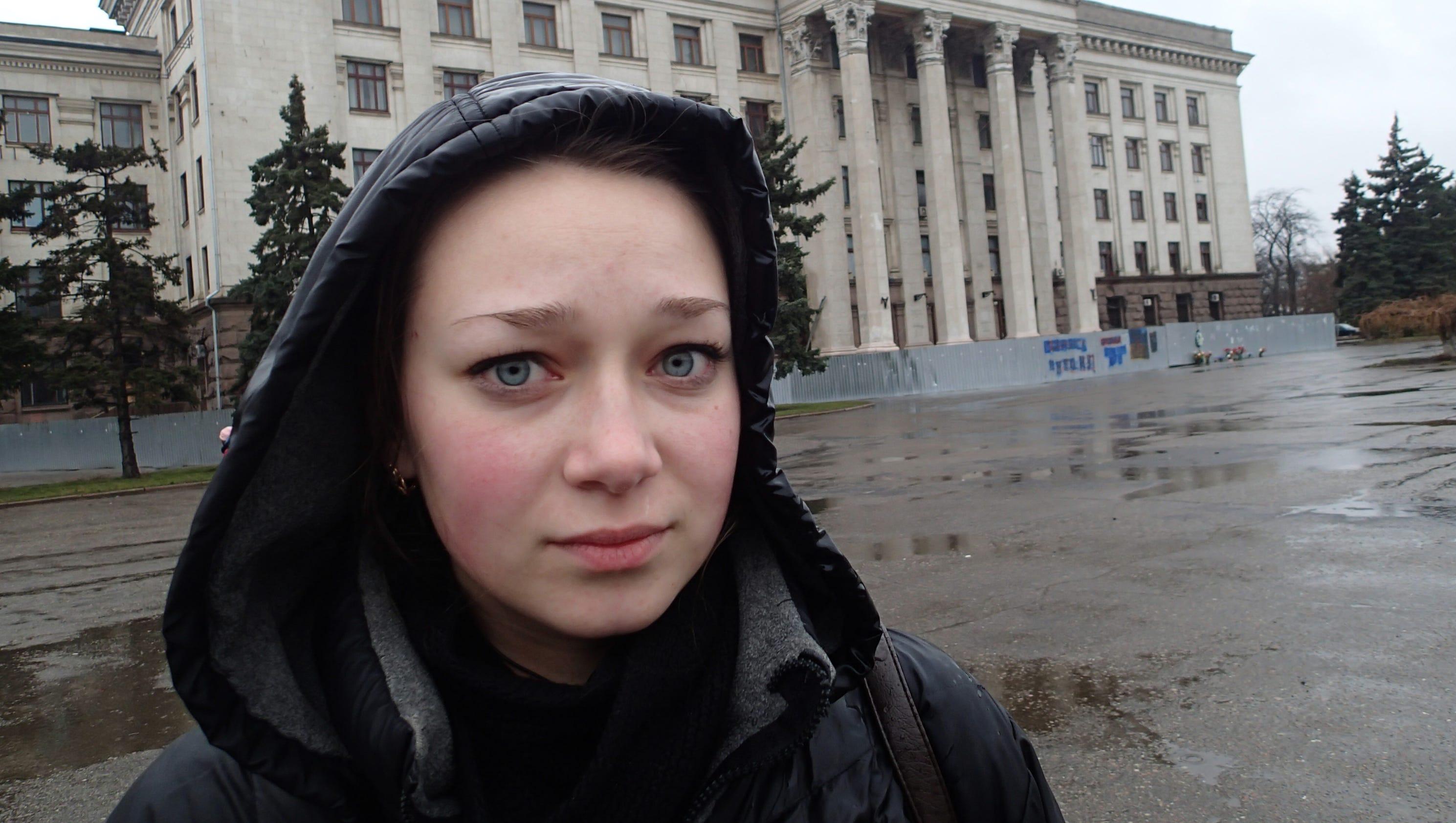 ukraine xxx