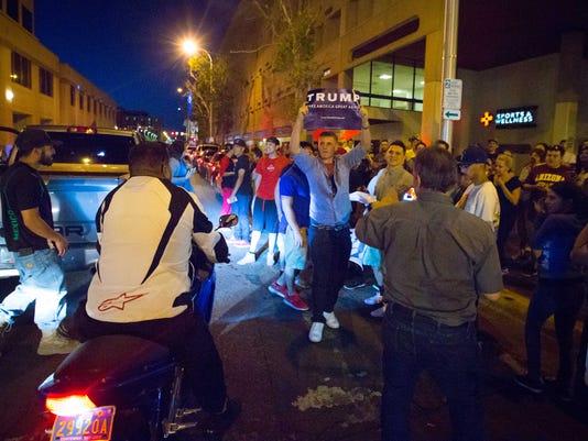 052416 Donald Trump Rally