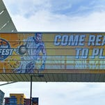 A guide to the NCAA Final Four fan events in Phoenix, Glendale
