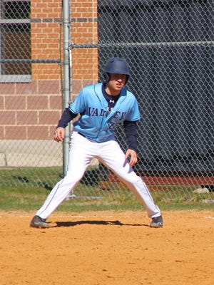 Joe Namendorf had an RBI, scored twice and stole a base in Wayne Valley's 11-1 win over Pompton Lakes.