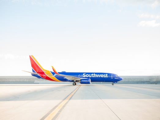 Southwest Airlines Seat-Savers Drive Some Passengers Crazy