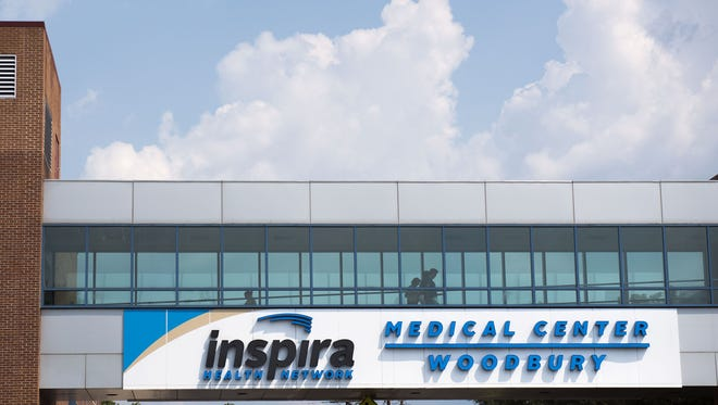Inspira Health Network is launching a telemedicine service and app for South Jersey patients.
