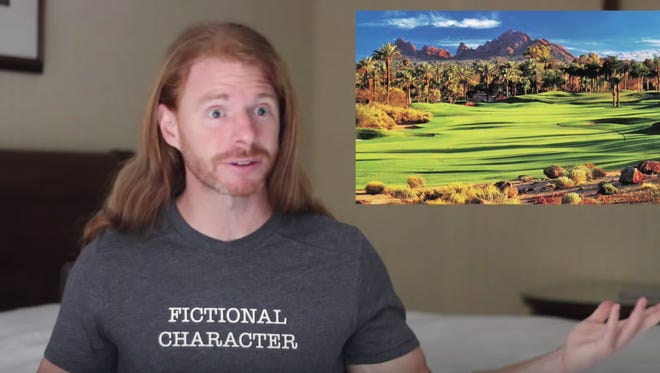 "JP Sears explaining ""Phoenix People"" on his YouTube channel, AwakenWithJP."