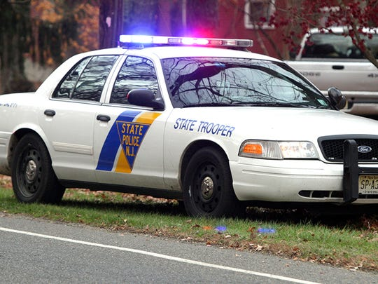 NJ State Police.