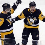 2018 NHL Stanley Cup playoffs: Schedule and results