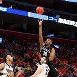Minus Martin, Butler's run of NCAA appearances in jeopardy