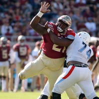 Florida State's most important players for 2018: No. 16