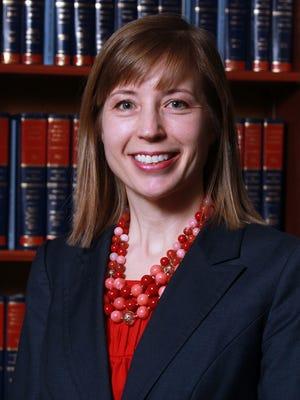 Stacy Tapke