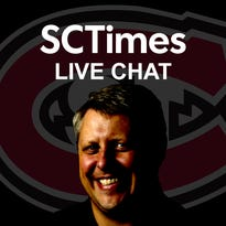SCSU Sports Chat with Mick Hatten (2-21-18)
