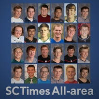Times names All-Area Football Team